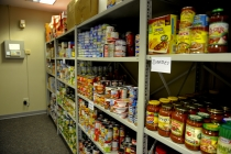 UMBC launches program to address food insecurity