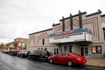 photo essay businesses in arbutus middot the retriever middot myumbc pick 8847 copy large the hollywood cinema 4 another great spot in arbutus for spending a rainy saturday afternoon