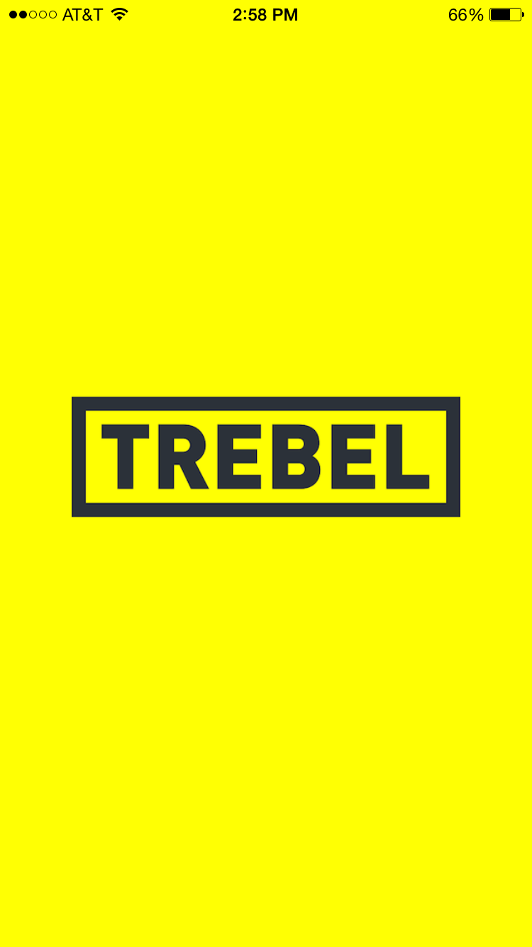 Trebel-yellow