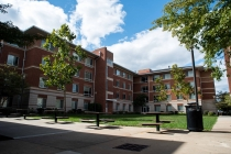 Do Walker Avenue apartments need elevators?