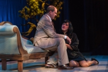 'M. Butterfly' spreads its wings in Baltimore