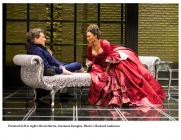 Center Stage's Les Liaisons Dangereuses flirts with deception