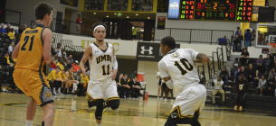 UMBC unable to pull off second double OT miracle