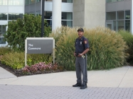 Beloved UMBC security officer dies at age 55