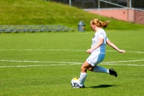 Women's soccer struggles in conference season