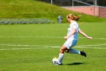 Women's soccer struggles in conference season