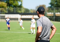 As women's soccer continues conference struggle, statistics say it's not so bad