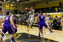 Darley, Lyles among five All-Conference players for Retrievers