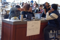 First Amendment rights withheld from the press at University of Missouri