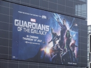 Hooked on Guardians of the Galaxy