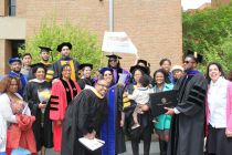 UMBC makes a PROMISE to its grad students