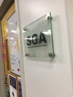 Sixteen SGA members have stipends cut upon review