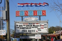 Bengies Drive-in delivers 61 years of fun