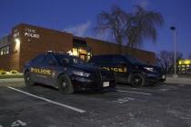 Student Marshal profile: Maurice Brown