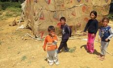 U.S. emigrates away from Syrian crisis
