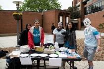 NAMI hosts mental health awareness week